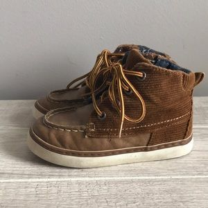 Baby Gap Shoes 8 GUC